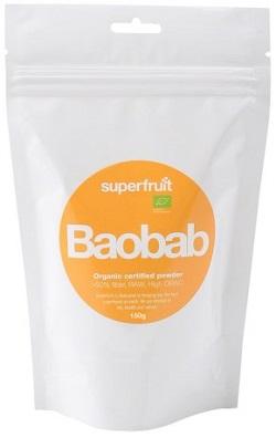 det bästa baobabpulvret enligt oss