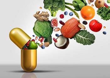 Få i dig alla vitaminer och mineraler i en kapsel!