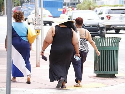 Fetma och övervikt