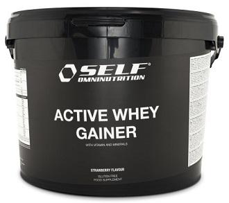 En bra produkt för muskelökning och att gå upp i vikt snabbt