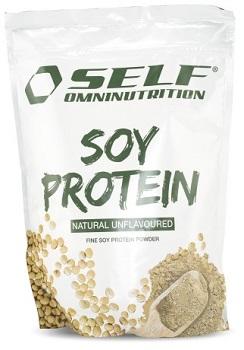 Det bästa sojaproteinpulvret