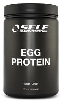 Det bästa äggproteinpulvret!