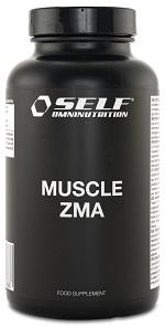 Ett Zink och Magnesium kosttillskott från Self Omninutrition