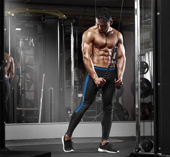 Kreatin ger dig bra effekt vid muskelökning