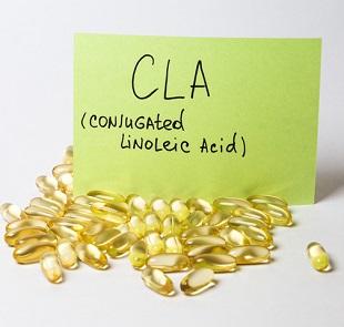 CLA är konjugerad linolsyra