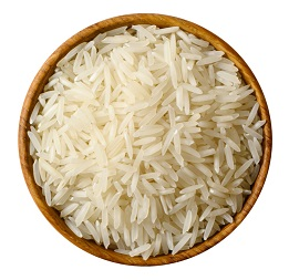Risprotein framställs från ris