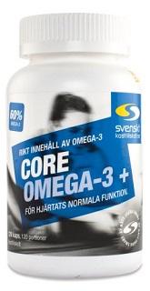 Omega 3 bäst i test tillskott