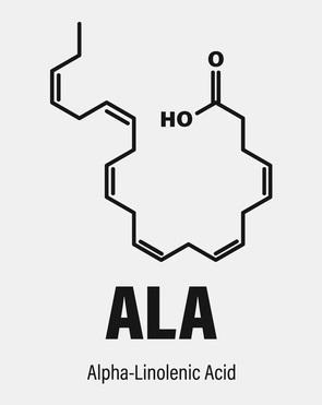 ALA är en kraftfull antioxidant