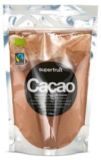 Cacao Powder ett mycket bra köp
