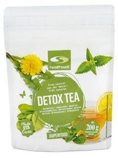 Bästa detox te