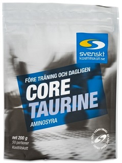 Core Taurine