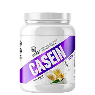 Slow Casein från Swedish Supplements