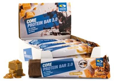 Bästa proteinbar enligt oss