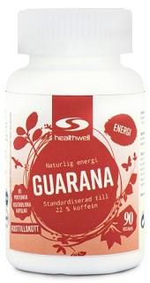 Bästa köp av Guarana extract