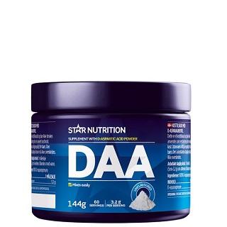 DAA från Star Nutrition
